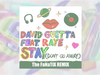 David Guetta - Stay (Don't Go Away) (feat Raye) (The FaNaTiX Remix)