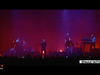 Etienne Daho - Blitztour - Epaule tattoo - Live
