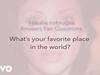 Natalie Imbruglia - Favorite Place