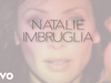 Natalie Imbruglia - Social Media Welcome Message