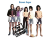 The Rolling Stones - Brown Sugar (feat. Eric Clapton (Alternate Version)