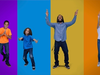 Ziggy Marley - World Revolution (feat. SamuiLL Kalonji)