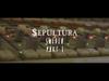 SEPULTURA - New Album: Machine Messiah (STUDIO DIARY 1)