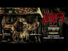 SLAYER - Repentless North American Tour w/ TESTAMENT + CARCASS