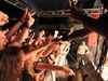 Sepultura - Roots Bloody Roots in Rostock, Germany