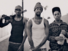 The Black Eyed Peas - Street Livin