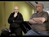 Smashing Pumpkins - Q+A with William Patrick Corgan and Larry Flick