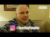 #BC50x50 - Billy Corgan announcement on 50thBirthday Project