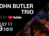 John Butler Trio :: Brooklyn Bowl :: WED, JUL 11 at 9:10PM EDT