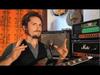 John Butler Trio - John Butler talks about CLOSE TO YOU