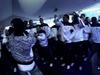 BLACK M - LIVE À CLAIREFONTAINE AVEC L'EQUIPE DE FRANCE