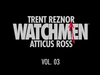 TRENT REZNOR & ATTICUS ROSS - THE WAY IT USED TO BE (Music from the HBO Series)