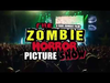 Rob Zombie - The Zombie Horror Picture Show OUT NOW!