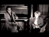 Marianne Faithfull interviewed by Nick Cave, La Frette Studio