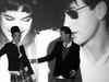 Étienne Daho en duo avec Elli Medeiros - My heart belongs to daddy