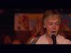 Paul McCartney 'Blackbird' (Live from Grand Central Station, New York)