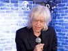 Alice Cooper - Bob Geldof of The Boomtown Rats | On their new album Citizens of Boomtown