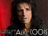 Alice Cooper and Joe Perry on the secret to their live performance