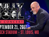Billy Joel To Play Busch Stadium September 21, 2017
