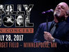 Billy Joel In Concert At Target Field Minnesota July 28, 2017