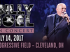 Billy Joel To Make His First Stadium Appearance Ever In Cleveland