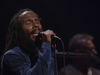Ziggy Marley - Coming In From The Cold (Bob Marley cover) | Live in Paris, 2018
