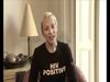 Annie Lennox Daily Record Hero Award Acceptance Speech