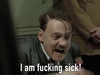 Hitler Reacts To The Battle Of The Bays Tour w/ Exodus and Obituary