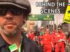 Jamiroquai - Sneaking onto Ferrari F1 grid with Jay Kay!