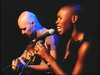 Skunk Anansie - TV2 Denmark (1996): Brazen (Weep) (Acoustic)