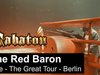 SABATON - The Red Baron (Live - The Great Tour - Berlin)