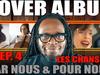 TÉTÉ x LE COVER ALBUM X LE TRACKLISTING