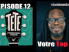 Tété x Cover Album Participatif x Votre top 10!