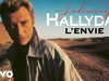Johnny Hallyday - L'envie (Audio Officiel)