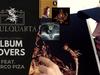 DANTE XXI, A-LEX & KAIROS | Storyteller - Sepultura album covers part IV (feat. Marco Piza)