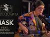 Sepultura - Mask (feat. Devin Townsend - Live Quarantine Version)