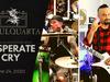 Sepultura - Desperate Cry (feat. Jason Bittner & Felipe Roa - Live Quarantine Version)