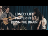 Lilly Wood and The Prick - Live session at Hôtel Grand Amour Paris