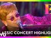 Elton John - Little Jeannie (Live At Madison Square Garden, NY, USA / 2000)