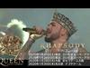 Queen + Adam Lambert: Japanese TV Advert
