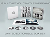 U2 – All That You Can't Leave Behind 20th Anniversary (CD Unboxing Video)