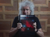 Queen - Happy Publication Day To Cosmic Clouds 3-D! Join Brian May Tonight at 8PM BST for the Launch!