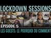 Tété - Les guests Lockdown Sessions: Le pourquoi du comment.