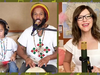 Ziggy Marley - Music Is In Everything (Live At Home) (feat. Lisa Loeb)