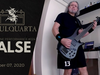 Sepultura - False (SepulQuarta Quarantine Performance)