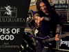 Sepultura - Apes of God (feat. Rob Cavestany - Death Angel | SepulQuarta Quarantine Performance)