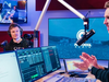 Fedde Le Grand joining Nicky Romero at Protocol Radio