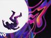 Kid Cudi - Lovin' Me (Official Visualizer) (feat. Phoebe Bridgers)