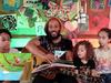 Ziggy Marley x Appaman x Nordstrom – Kids Clothing Launch (reading + performance)