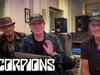 Scorpions New Album Snippet (2021)